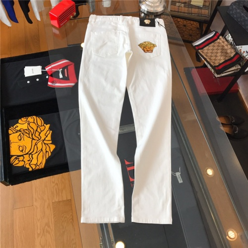 Versace Jeans Trousers For Men #754236