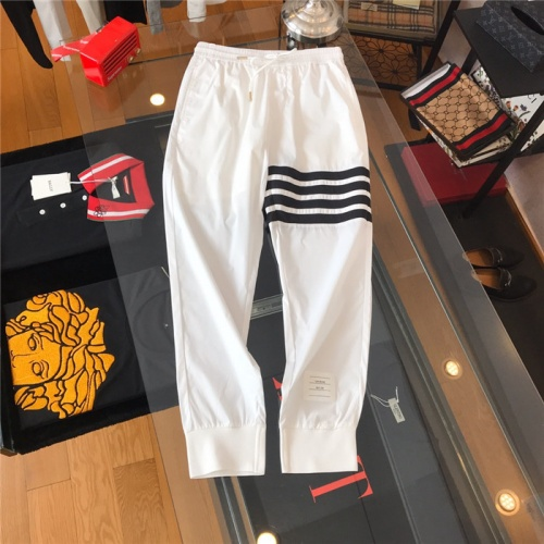 Thom Browne TB Pants Trousers For Men #754339