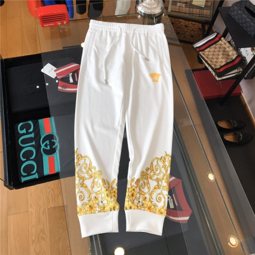 Versace Pants Trousers For Men #754355