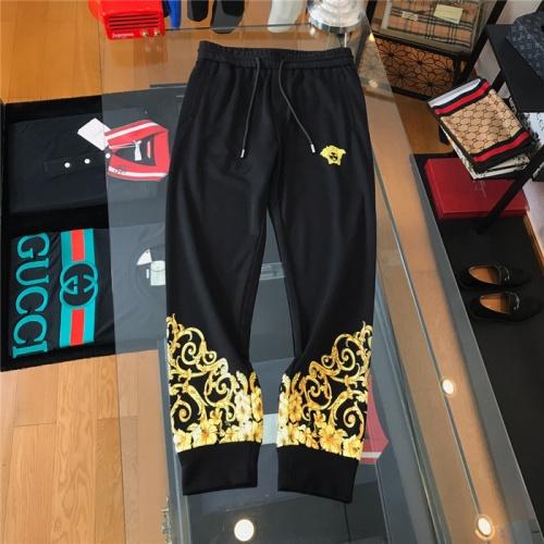 Versace Pants Trousers For Men #754357