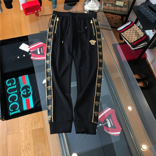 Versace Pants Trousers For Men #754358