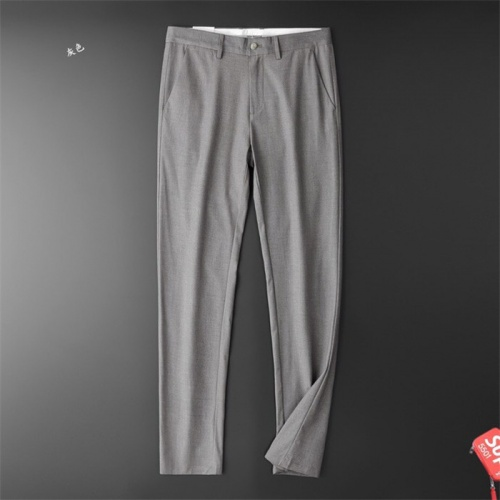 Thom Browne TB Pants Trousers For Men #754383