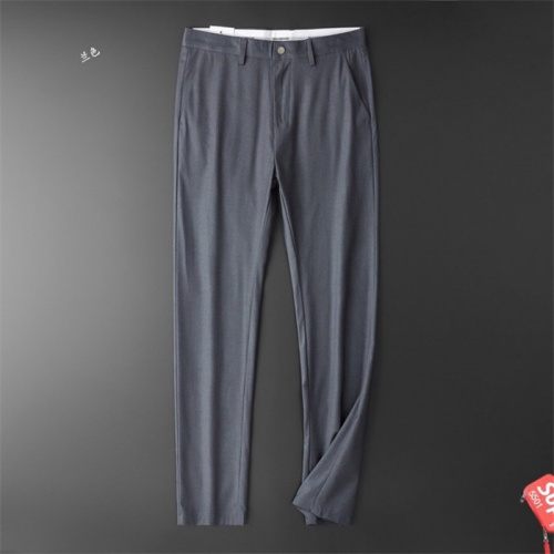 Thom Browne TB Pants Trousers For Men #754386