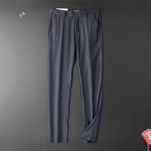 Burberry Pants Trousers For Men #754405