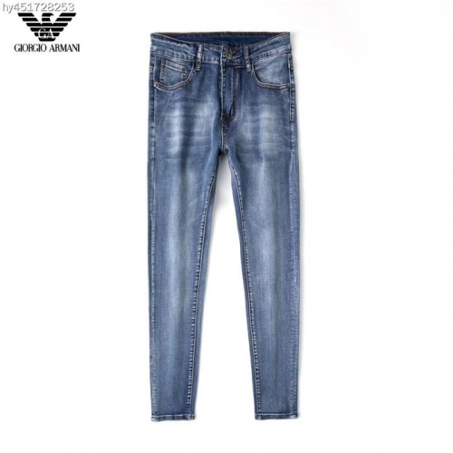 Armani Jeans Trousers For Men #754471