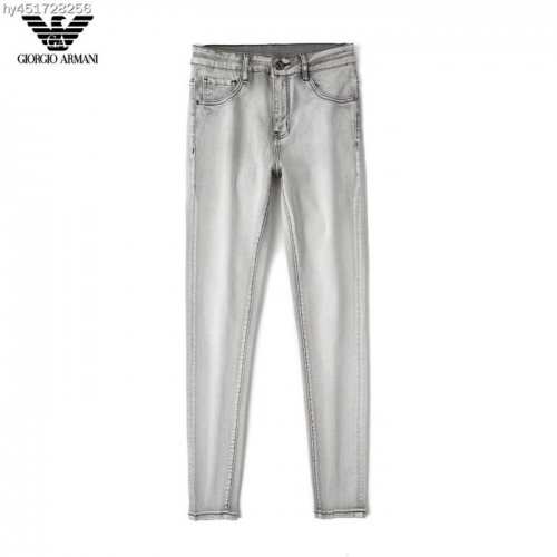 Armani Jeans Trousers For Men #754478