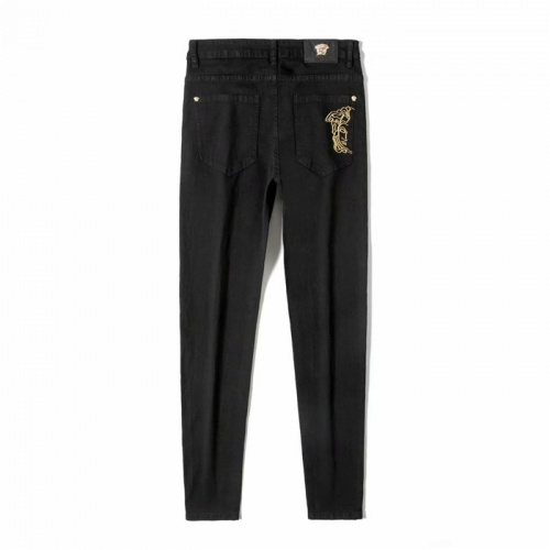 Versace Jeans Trousers For Men #754491