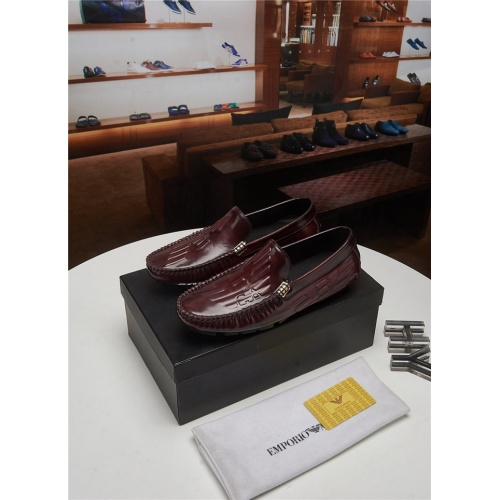 Armani Casual Shoes For Men #754751