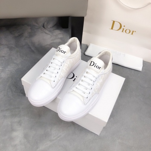 Christian Dior Casual Shoes For Men #754759