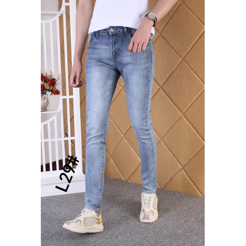 Versace Jeans Trousers For Men #754940