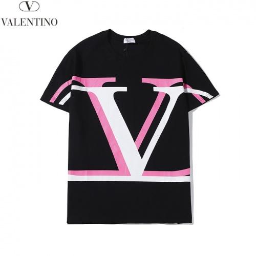 Valentino T-Shirts Short Sleeved O-Neck For Men #755325