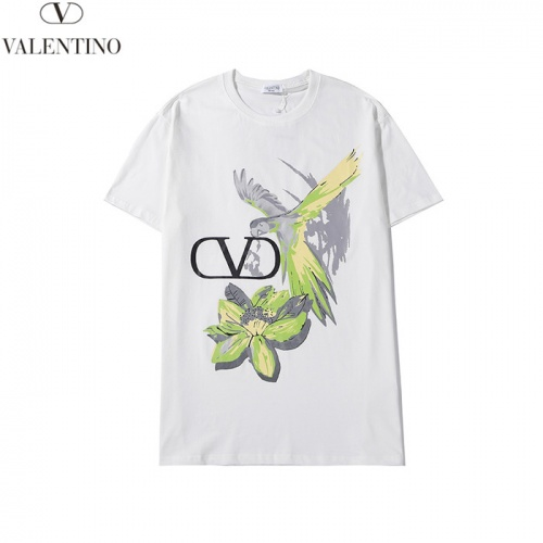 Valentino T-Shirts Short Sleeved O-Neck For Men #755327
