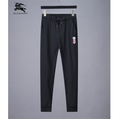 Burberry Pants Trousers For Men #755437