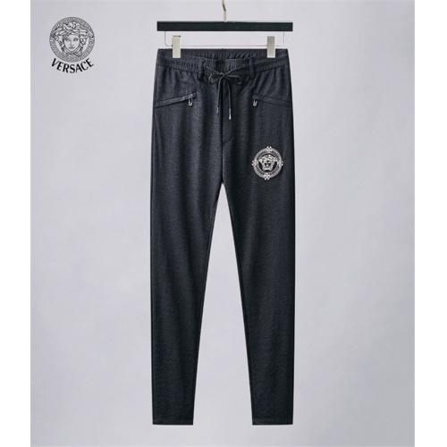 Versace Pants Trousers For Men #755439
