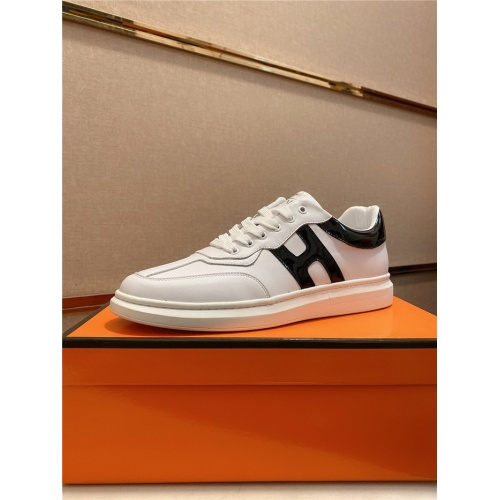 Hermes Casual Shoes For Men #755486