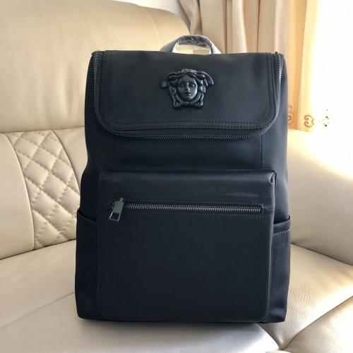 Versace AAA Man Backpacks For Men #755622