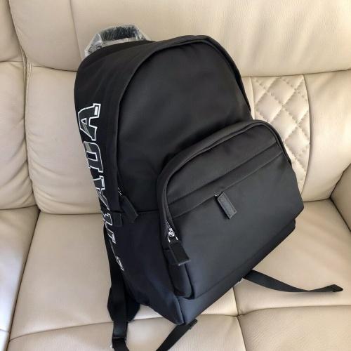 Prada AAA Man Backpacks For Men #755626