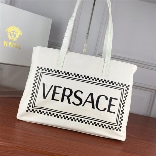 Versace AAA Quality Handbags #755757