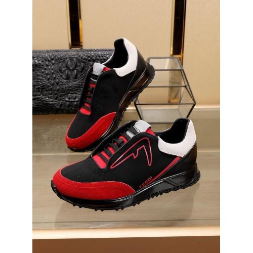 Fendi Casual Shoes For Men #755817