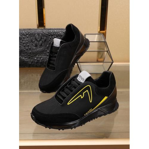 Fendi Casual Shoes For Men #755819