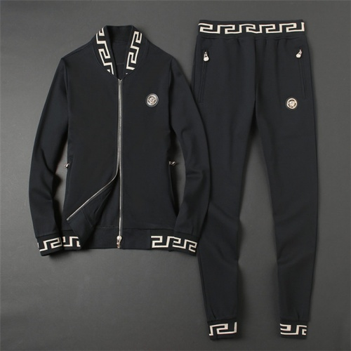 Versace Tracksuits Long Sleeved Hat For Men #755850