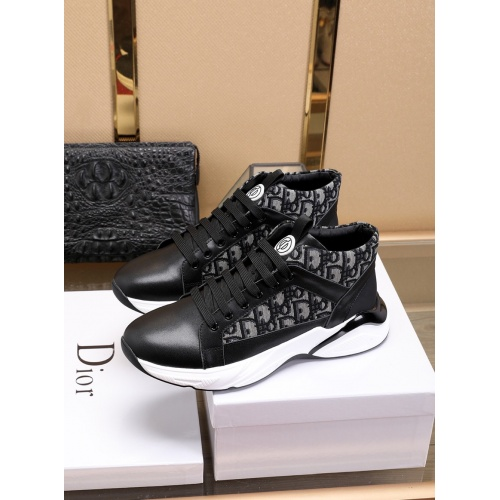 Christian Dior Casual Shoes For Men #755867
