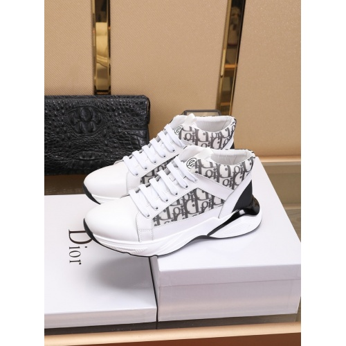 Christian Dior Casual Shoes For Men #755868