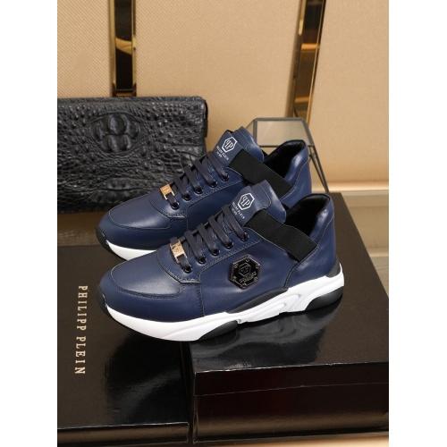 Philipp Plein Casual Shoes For Men #755891