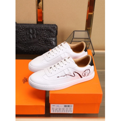 Hermes Casual Shoes For Men #755925