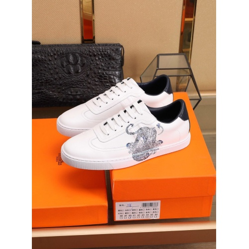 Hermes Casual Shoes For Men #755929