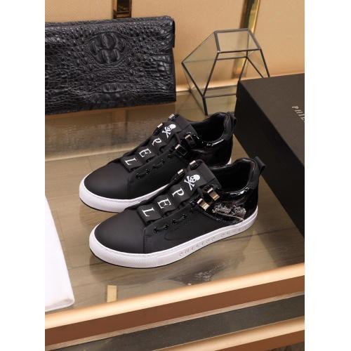 Philipp Plein Casual Shoes For Men #755952