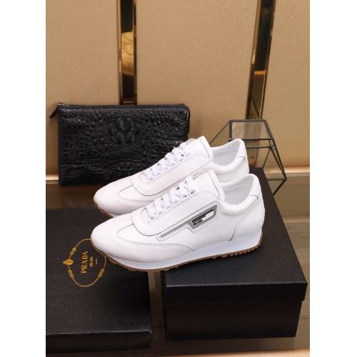 Prada Casual Shoes For Men #755954