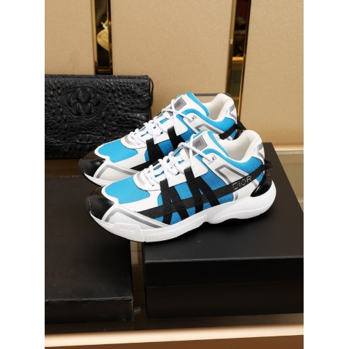 Christian Dior Casual Shoes For Men #755984