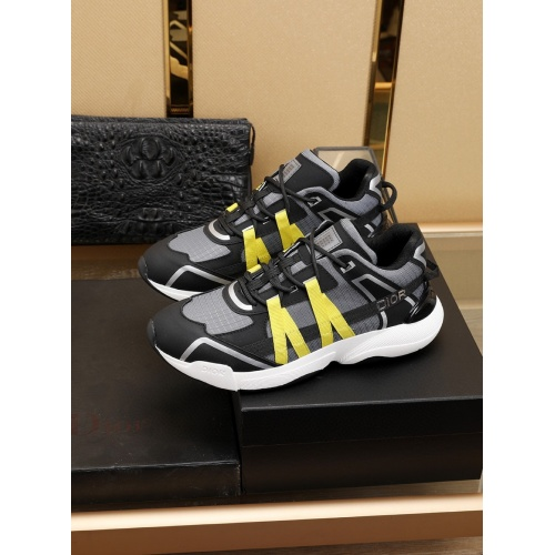 Christian Dior Casual Shoes For Men #755985
