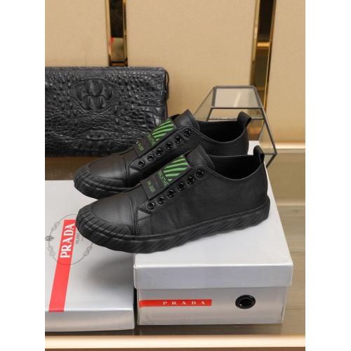 Prada Casual Shoes For Men #755989