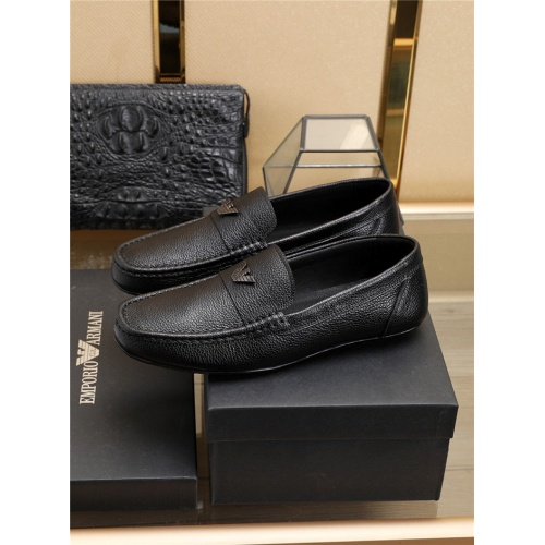 Armani Casual Shoes For Men #756115