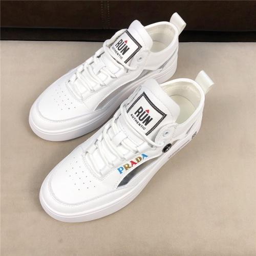 Prada Casual Shoes For Men #756224