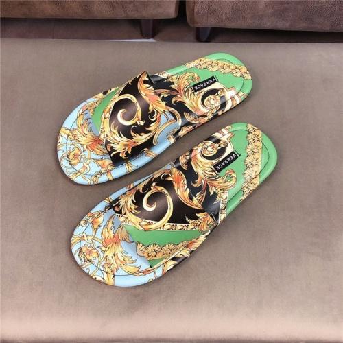 Versace Slippers For Men #756229