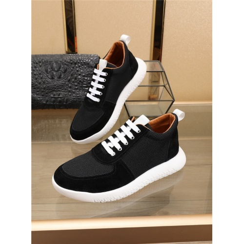 Hermes Casual Shoes For Men #756270