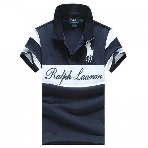Ralph Lauren Polo T-Shirts Short Sleeved Polo For Men #756419