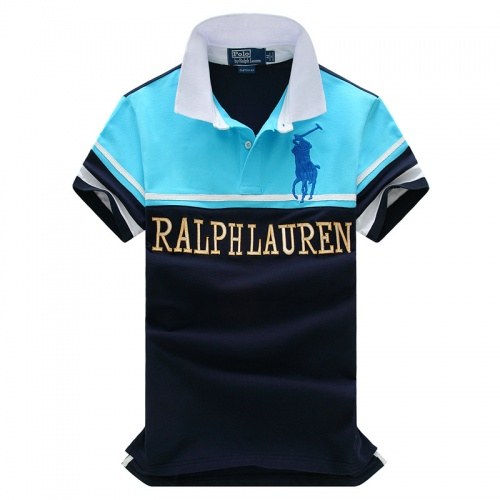 Ralph Lauren Polo T-Shirts Short Sleeved Polo For Men #756444