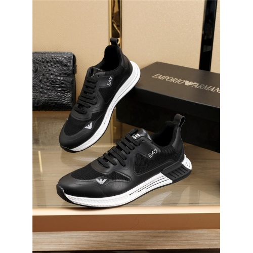 Armani Casual Shoes For Men #756494