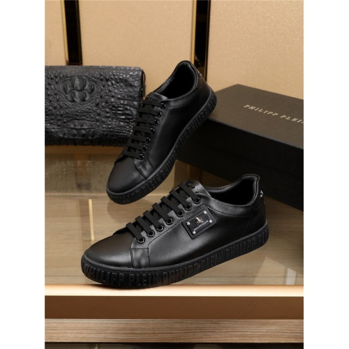 Philipp Plein PP Casual Shoes For Men #756526