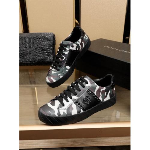 Philipp Plein PP Casual Shoes For Men #756550