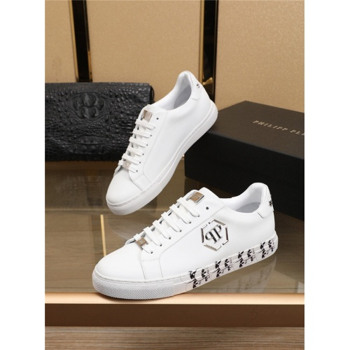 Philipp Plein PP Casual Shoes For Men #756553