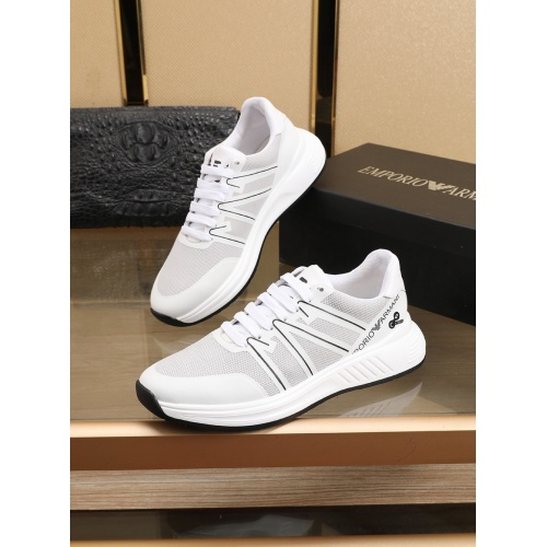 Armani Casual Shoes For Men #756556