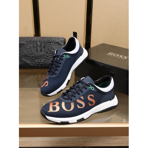 Boss Casual Shoes For Men #756577