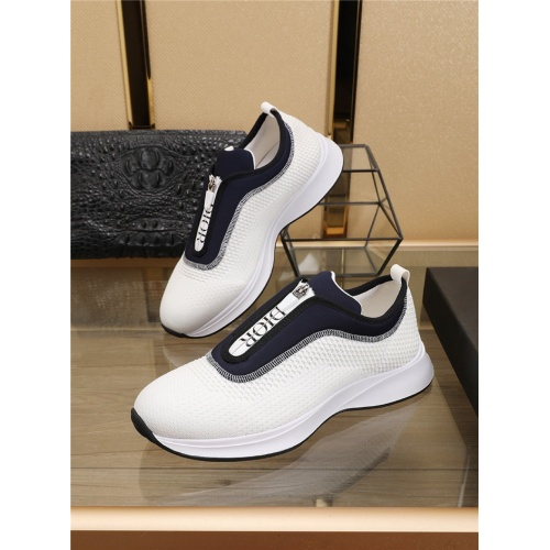 Christian Dior Casual Shoes For Men #756608