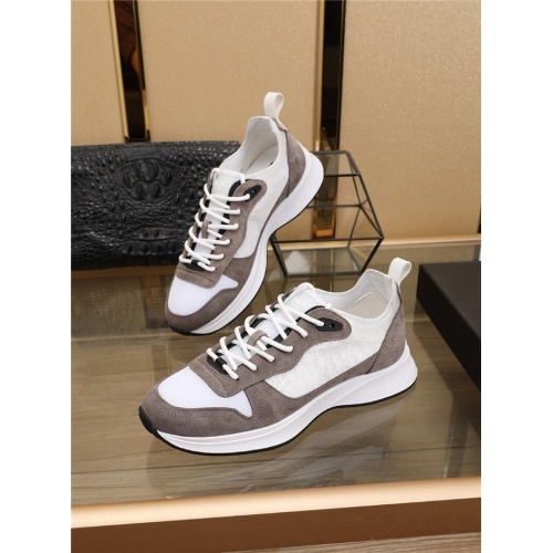 Christian Dior Casual Shoes For Men #756612