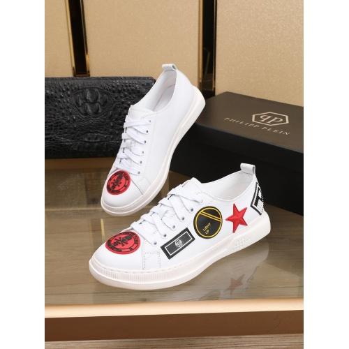 Philipp Plein PP Casual Shoes For Men #756945